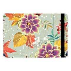 Autumn Flowers Pattern 9 Apple Ipad Pro 10 5   Flip Case by tarastyle