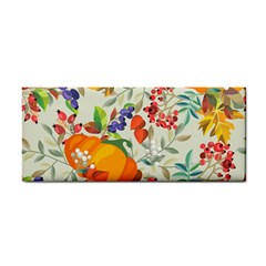 Autumn Flowers Pattern 11 Cosmetic Storage Cases by tarastyle