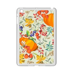 Autumn Flowers Pattern 11 Ipad Mini 2 Enamel Coated Cases by tarastyle
