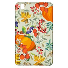 Autumn Flowers Pattern 11 Samsung Galaxy Tab Pro 8 4 Hardshell Case by tarastyle