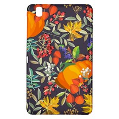 Autumn Flowers Pattern 12 Samsung Galaxy Tab Pro 8 4 Hardshell Case by tarastyle