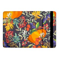 Autumn Flowers Pattern 12 Samsung Galaxy Tab Pro 10 1  Flip Case by tarastyle