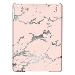 Luxurious Pink Marble 1 Ipad Air Hardshell Cases by tarastyle