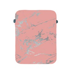 Luxurious Pink Marble 6 Apple Ipad 2/3/4 Protective Soft Cases by tarastyle
