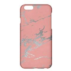 Luxurious Pink Marble 6 Apple Iphone 6 Plus/6s Plus Hardshell Case by tarastyle