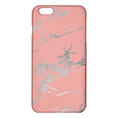 Luxurious Pink Marble 6 Iphone 6 Plus/6s Plus Tpu Case by tarastyle