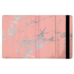 Luxurious Pink Marble 6 Apple Ipad Pro 9 7   Flip Case by tarastyle
