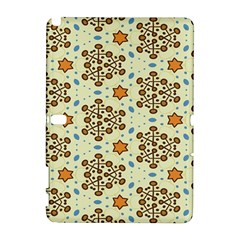Stars And Other Shapes Pattern                         Htc Desire 601 Hardshell Case by LalyLauraFLM