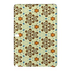 Stars And Other Shapes Pattern                         Nokia Lumia 1520 Hardshell Case by LalyLauraFLM