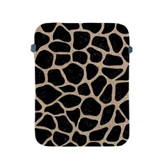 Skin1 Black Marble & Sand Apple Ipad 2/3/4 Protective Soft Cases by trendistuff