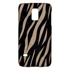 Skin3 Black Marble & Sand (r) Galaxy S5 Mini by trendistuff