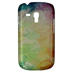 Painted Canvas                           Samsung Galaxy Ace Plus S7500 Hardshell Case by LalyLauraFLM