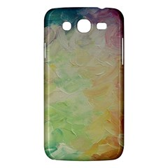 Painted Canvas                           Samsung Galaxy Duos I8262 Hardshell Case by LalyLauraFLM