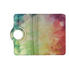 Painted Canvas                           Samsung Galaxy Note 3 Soft Edge Hardshell Case by LalyLauraFLM