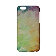 Painted Canvas                           Apple Iphone 6/6s Black Enamel Case