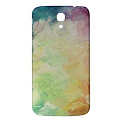 Painted Canvas                           Samsung Galaxy Mega I9200 Hardshell Back Case by LalyLauraFLM