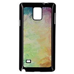 Painted Canvas                           Samsung Galaxy Note 4 Case (color) by LalyLauraFLM