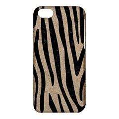 Skin4 Black Marble & Sand (r) Apple Iphone 5c Hardshell Case by trendistuff