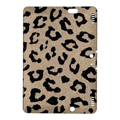 Skin5 Black Marble & Sand (r) Kindle Fire Hdx 8 9  Hardshell Case by trendistuff