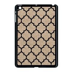 Tile1 Black Marble & Sand Apple Ipad Mini Case (black)