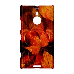 Ablaze With Beautiful Fractal Fall Colors Nokia Lumia 1520 by beautifulfractals