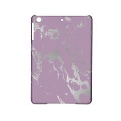 Luxurious Pink Marble Ipad Mini 2 Hardshell Cases by tarastyle