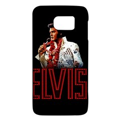 Elvis Presley Galaxy S6 by Valentinaart