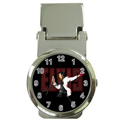 Elvis Presley Money Clip Watches by Valentinaart