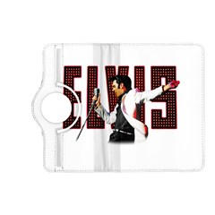 Elvis Presley Kindle Fire Hd (2013) Flip 360 Case by Valentinaart