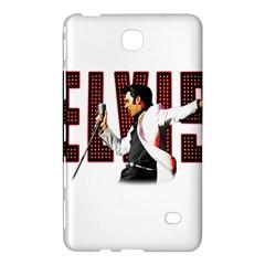Elvis Presley Samsung Galaxy Tab 4 (7 ) Hardshell Case  by Valentinaart