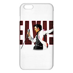 Elvis Presley Iphone 6 Plus/6s Plus Tpu Case by Valentinaart