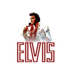 Elvis Presley 5 5  X 8 5  Notebooks by Valentinaart