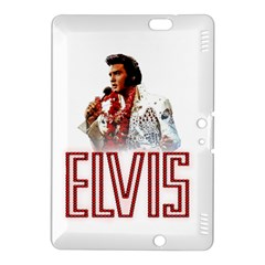 Elvis Presley Kindle Fire Hdx 8 9  Hardshell Case by Valentinaart