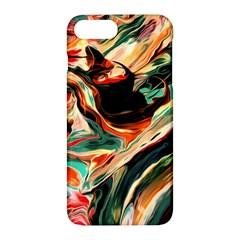 Abstract Acryl Art Apple Iphone 7 Plus Hardshell Case