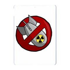 No Nuclear Weapons Apple Ipad Pro 10 5   Hardshell Case by Valentinaart