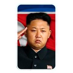 Kim Jong Un Memory Card Reader by Valentinaart