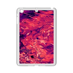 Abstract Acryl Art Ipad Mini 2 Enamel Coated Cases by tarastyle
