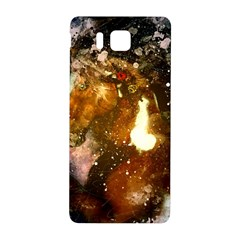 Wonderful Horse In Watercolors Samsung Galaxy Alpha Hardshell Back Case by FantasyWorld7