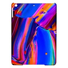 Abstract Acryl Art Ipad Air Hardshell Cases by tarastyle