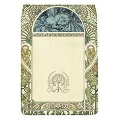 Art Nouveau Flap Covers (s)  by 8fugoso