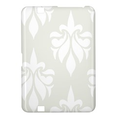 Fleur De Lis Kindle Fire Hd 8 9  by 8fugoso