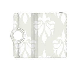 Fleur De Lis Kindle Fire Hdx 8 9  Flip 360 Case by 8fugoso