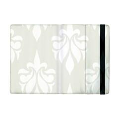 Fleur De Lis Ipad Mini 2 Flip Cases by 8fugoso