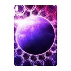 Beautiful Violet Nasa Deep Dream Fractal Mandala Apple Ipad Pro 10 5   Hardshell Case by jayaprime