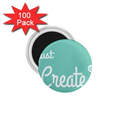 Bloem Logomakr 9f5bze 1 75  Magnets (100 Pack)  by createinc