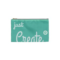 Bloem Logomakr 9f5bze Cosmetic Bag (small)  by createinc