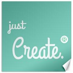 Bloem Logomakr 9f5bze Canvas 12  X 12   by createinc