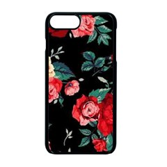Bloem Apple Iphone 7 Plus Seamless Case (black)