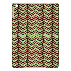 Zig Zag Multicolored Ethnic Pattern Ipad Air Hardshell Cases by dflcprintsclothing