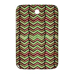 Zig Zag Multicolored Ethnic Pattern Samsung Galaxy Note 8 0 N5100 Hardshell Case  by dflcprintsclothing